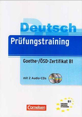 آزمون B1 آلمانی