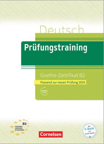 آزمون B2 آلمانی