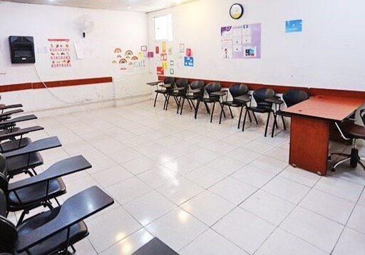 آموزشگاه زبان پردیسان شعبه نارمک