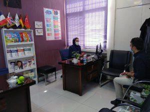 آموزشگاه زبان انگلیسی در پونک