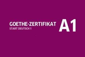 آزمون A1 آلمانی