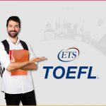 دوره آمادگی آزمون تافل TOEFL