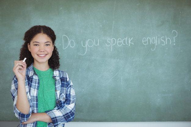 کلاس آموزش زبان انگلیسی