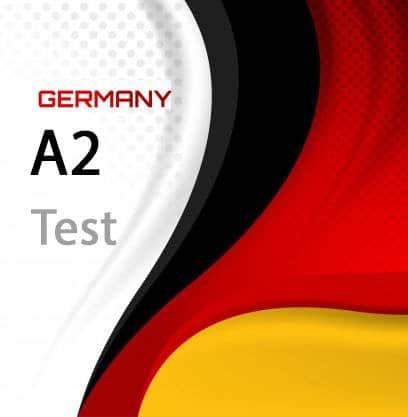 آزمون A2 آلمانی