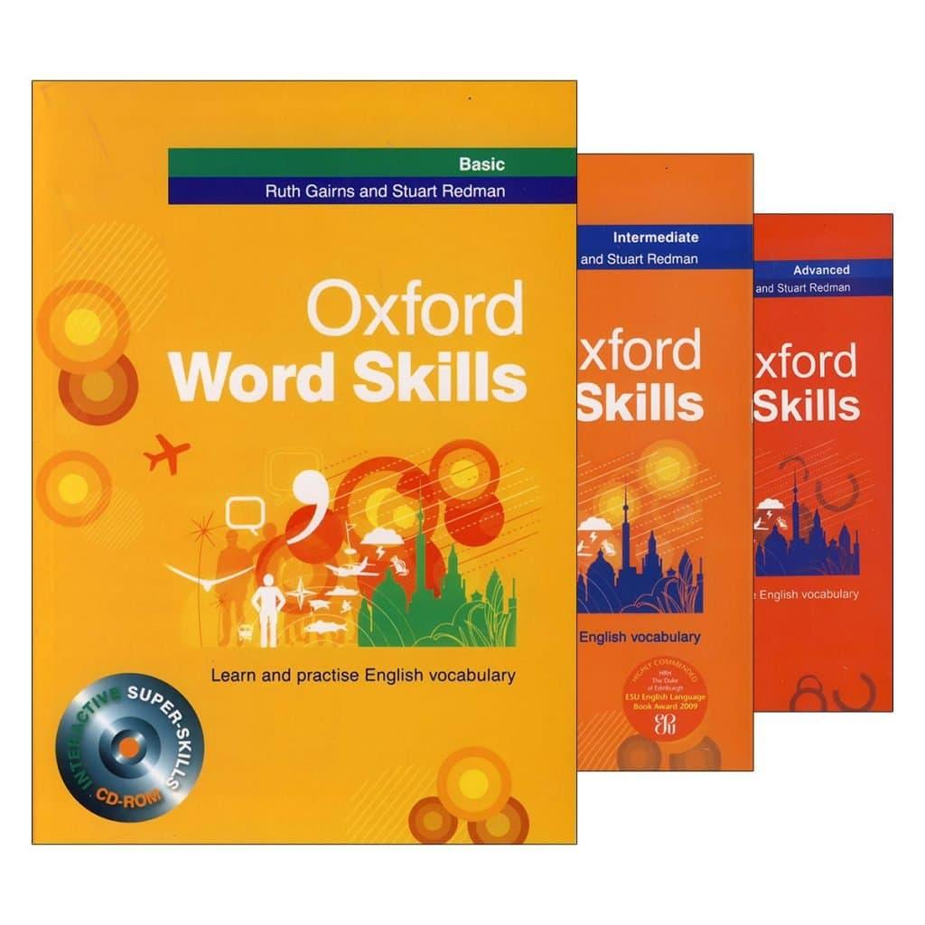 مجموعه کتابهای Oxford