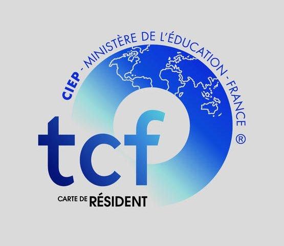 آزمون TCF فرانسه