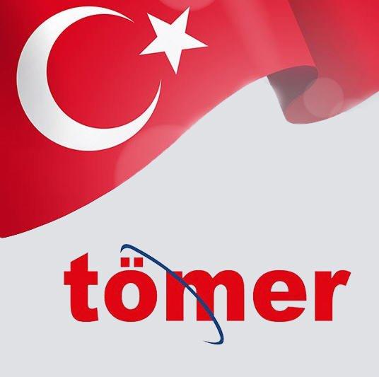 آزمون TOMER ترکی