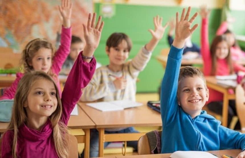 آموزش زبان ویژه کودکان
